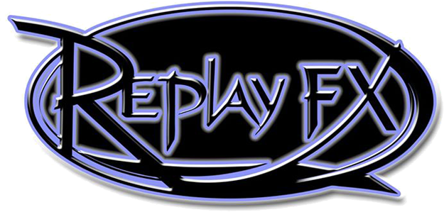 Replay FX Gaming Convention