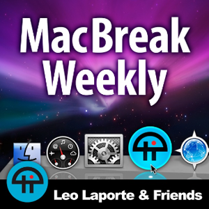 MAC Break Weekly