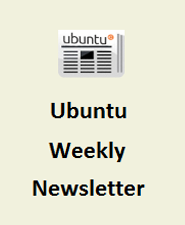 Ubuntu Weekly Newsletter