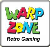 Warp Zone Retro Gaming